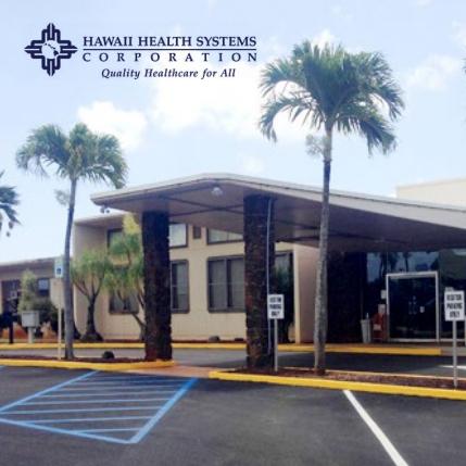 Hawaii Health Systems Corporation : Kauai